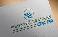 Sharon C. Brannan, CPA PA Logo - Entry #4