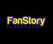 FanStory Classroom Logo - Entry #34