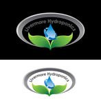 *UPDATED* California Bay Area HYDROPONICS supply store needs new COOL-Stealth Logo!!!  - Entry #40