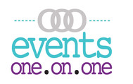 Events One on One Logo - Entry #8