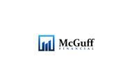 McGuff Financial Logo - Entry #3