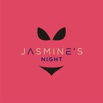 Jasmine's Night Logo - Entry #137