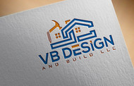 VB Design and Build LLC Logo - Entry #80