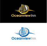 Oceanview Inn Logo - Entry #105