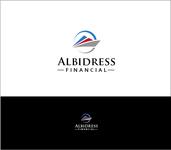 Albidress Financial Logo - Entry #73
