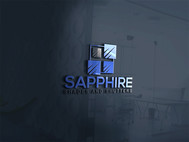 Sapphire Shades and Shutters Logo - Entry #25