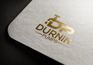 Durnin Pumps Logo - Entry #55