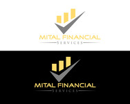 Mital Financial Services Logo - Entry #104