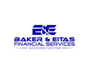 Baker & Eitas Financial Services Logo - Entry #34