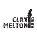 Clay Melton Band Logo - Entry #67