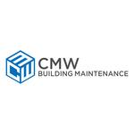 CMW Building Maintenance Logo - Entry #272