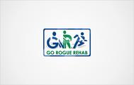 goroguerehab Logo - Entry #45