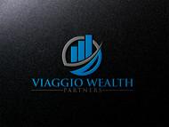 Viaggio Wealth Partners Logo - Entry #64
