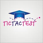 TicTacTest Logo - Entry #58