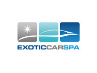 i need a logo for www.exoticarspa.com - Entry #31