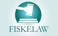 Fiskelaw Logo - Entry #14