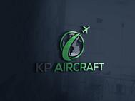 KP Aircraft Logo - Entry #477