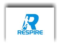 Respire Logo - Entry #85