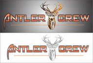 Antler Crew Logo - Entry #76