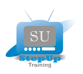 Move Up TV Training  Logo - Entry #10