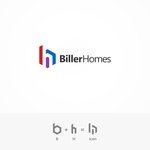 Biller Homes Logo - Entry #82