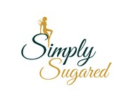 Simply Sugared Logo - Entry #57