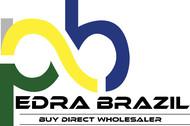 PedraBrazil Logo - Entry #42