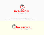 RK medical center Logo - Entry #53
