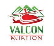 Valcon Aviation Logo Contest - Entry #16