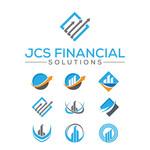 jcs financial solutions Logo - Entry #157