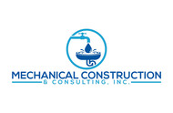 Mechanical Construction & Consulting, Inc. Logo - Entry #59