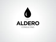 Aldero Consulting Logo - Entry #132