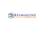 Reimagine Roofing Logo - Entry #46