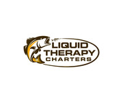 Liquid therapy charters Logo - Entry #67