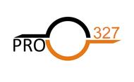 PRO 327 Logo - Entry #44