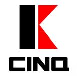 K-CINQ  Logo - Entry #69