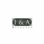 i & a Bicycles Logo - Entry #75