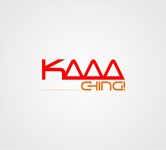 KaaaChing! Logo - Entry #259