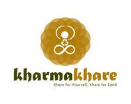 KharmaKhare Logo - Entry #202