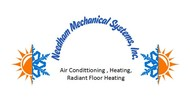 Needham Mechanical Systems,. Inc.  Logo - Entry #13