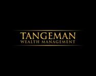 Tangemanwealthmanagement.com Logo - Entry #357
