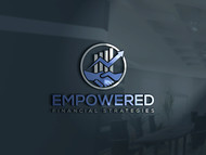 Empowered Financial Strategies Logo - Entry #247
