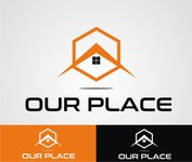 OUR PLACE Logo - Entry #95