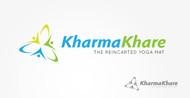 KharmaKhare Logo - Entry #288