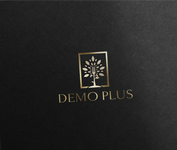 Demo plus Logo - Entry #79