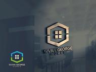 Sivan George Homes Logo - Entry #49