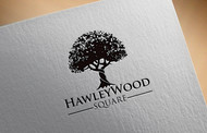 HawleyWood Square Logo - Entry #219