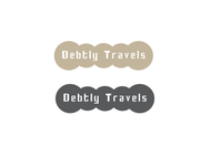 Debtly Travels  Logo - Entry #40