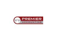 Premier Accounting Logo - Entry #242