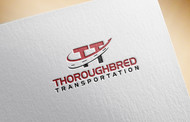 Thoroughbred Transportation Logo - Entry #13